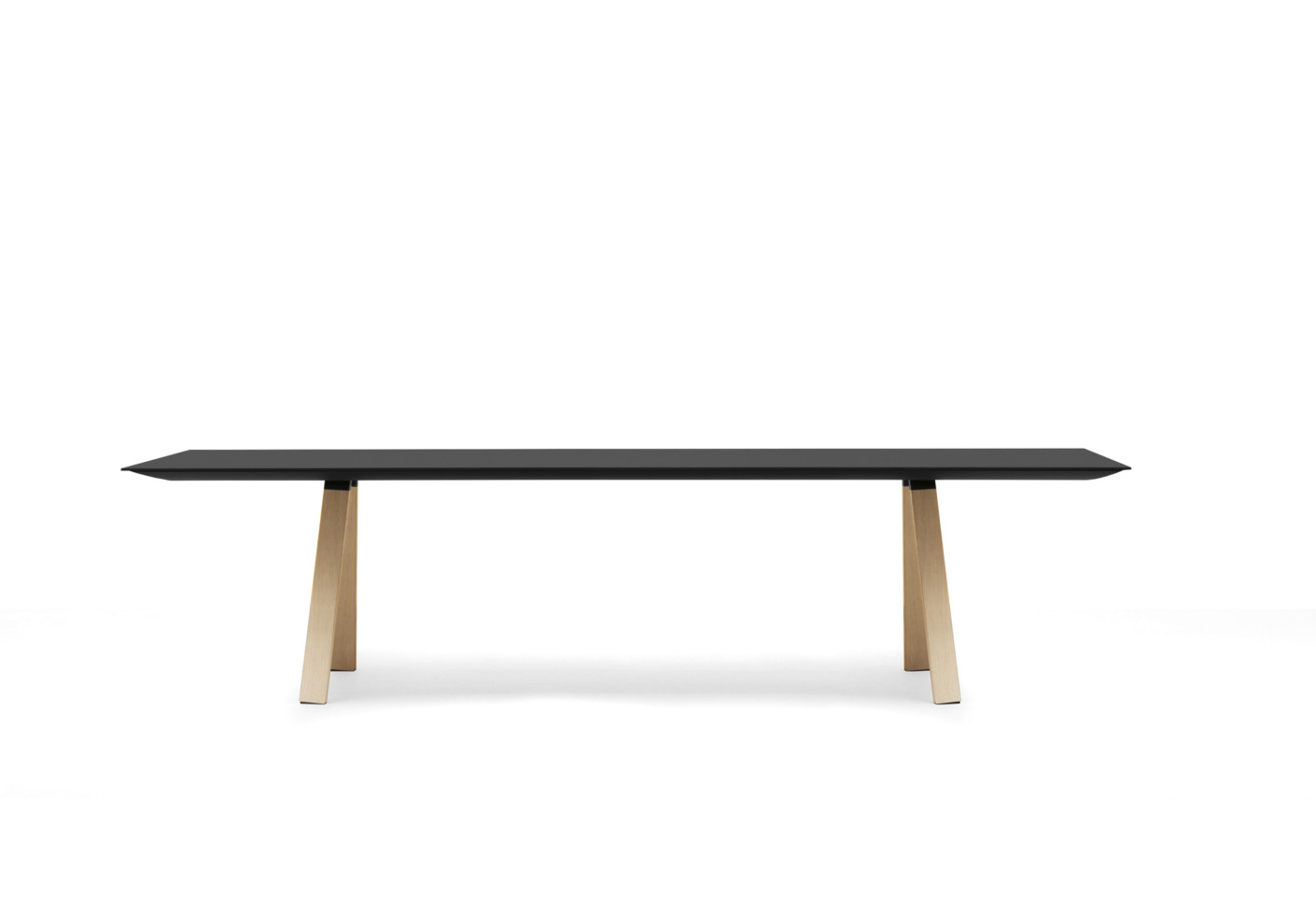 Arki table by pedrali stylepark for Table in table