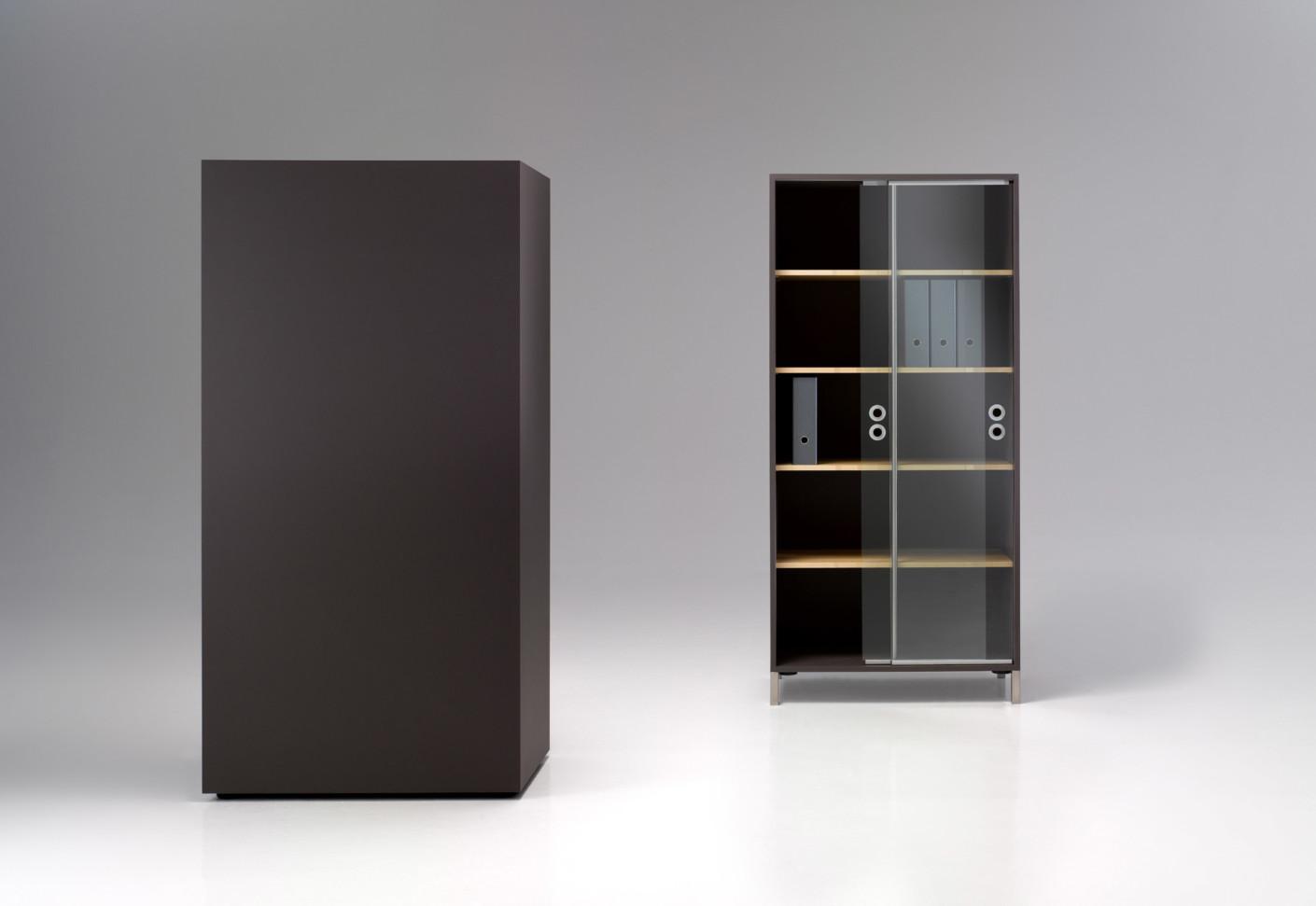 schrank von performa stylepark. Black Bedroom Furniture Sets. Home Design Ideas