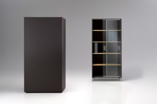 cabinet  by  performa