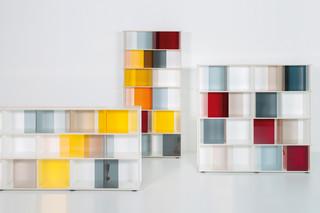 shelf 03  by  performa