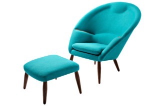 Oda Chair  von  Petersens Polstermöbelfabrik