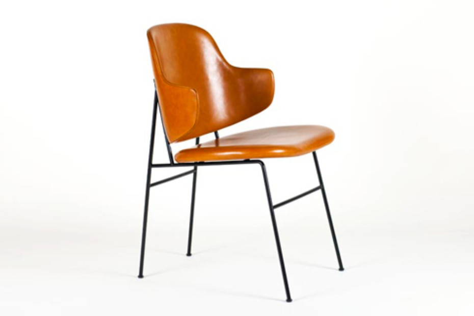 Penguin Dining Chair