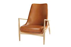 Seal Chair · Brdr. Petersen