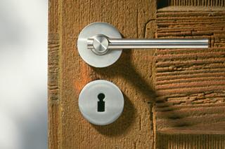 Door handle TD 1  by  PHOS