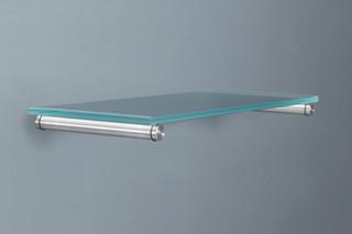 Edelstahl Glasbodenträger GTA 16-150  von  PHOS