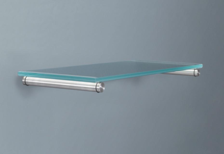 Edelstahl Glasbodenträger GTA 16-150