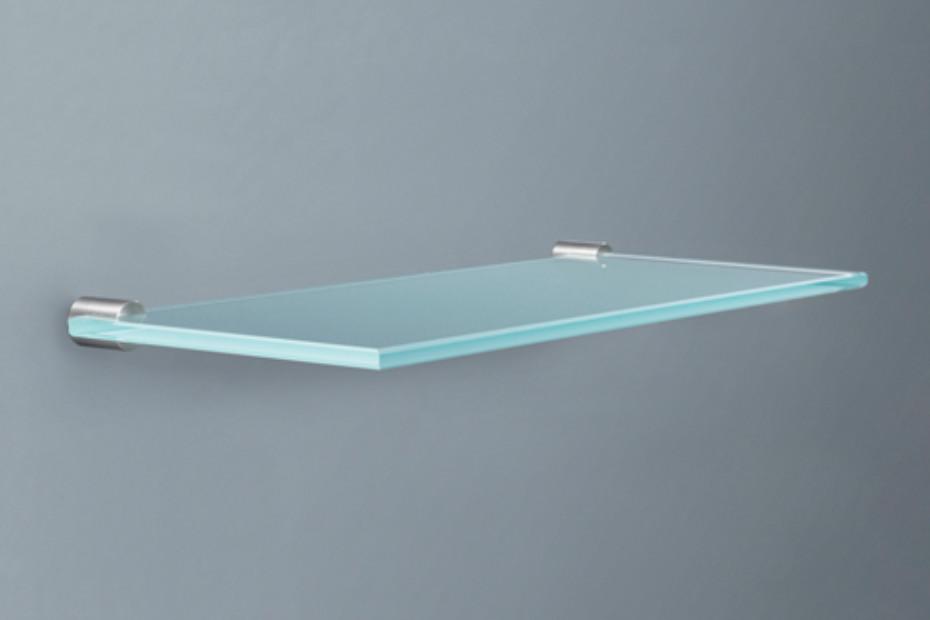 Edelstahl Glasbodenträger GTE 20-25