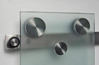 Sliding door fitting, LR 70 G  by  PHOS