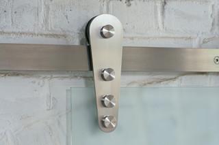 Sliding door fitting, LR 70 R  by  PHOS