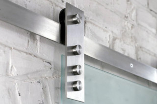 Sliding door fitting, LR 70  by  PHOS