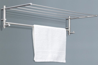 Towel rack G1 60 S  by  PHOS