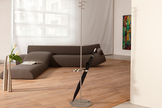 Umbrella stand for wardrobe Take One  by  PHOS