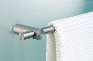 Wall towel rail SH 18-50  by  PHOS