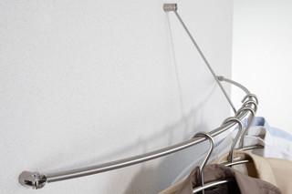 Wandgarderobe G 45  von  PHOS