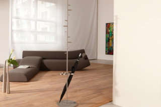 Wardrobe umbrella stand Helix 10  by  PHOS