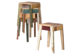 Stool  by  PIET HEIN EEK