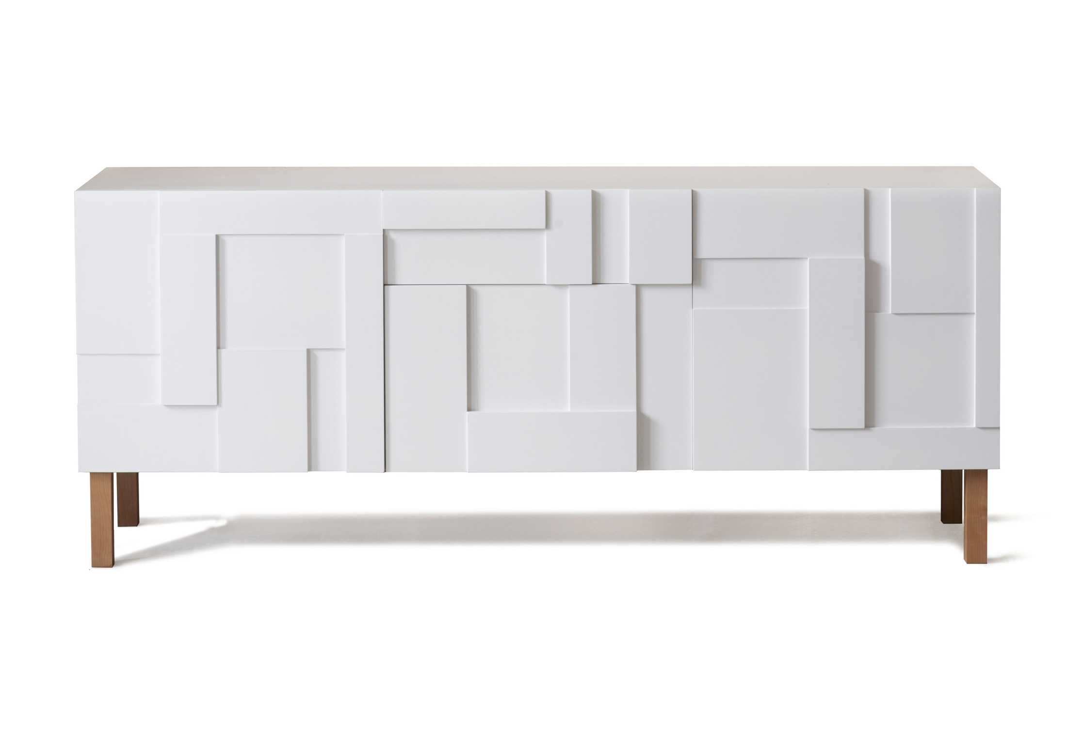 Alba console by pinch stylepark for Bahut design