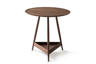 Clyde Lamp Table  von  Pinch