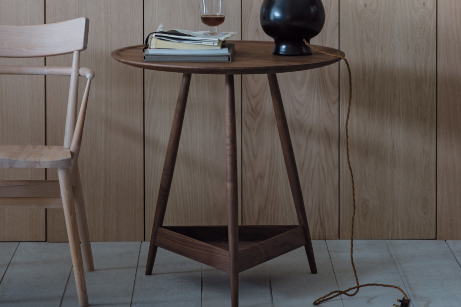 Clyde Lamp Table