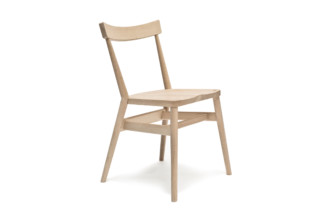 Holland Park Chair  by  Pinch
