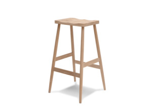 Imo bar stool  by  Pinch