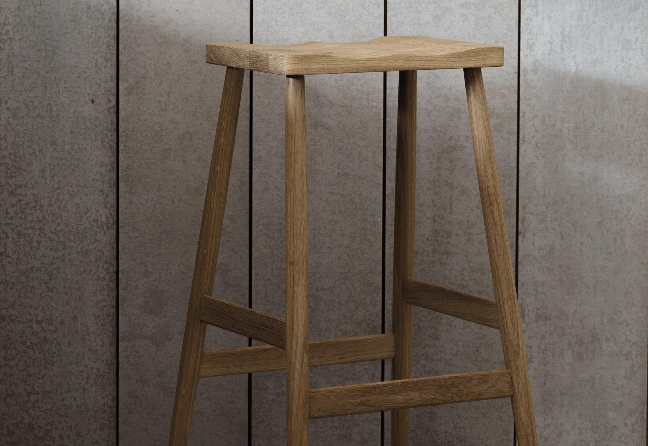 Fantastic Imo Bar Stool By Pinch Stylepark Uwap Interior Chair Design Uwaporg