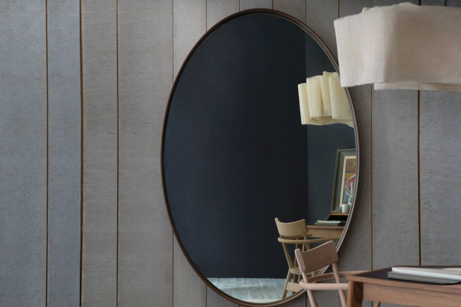 Iona Grand Mirror