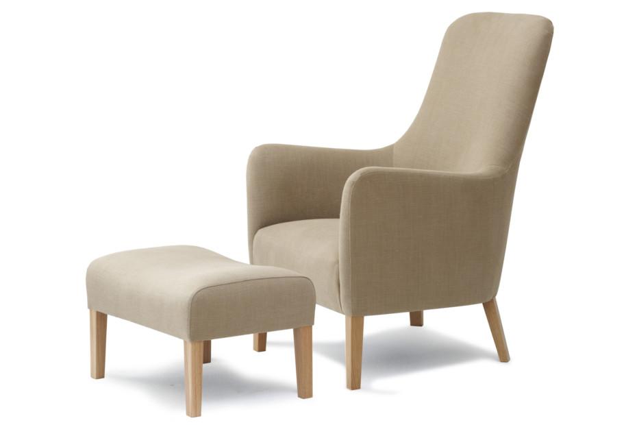 Pendel footstool