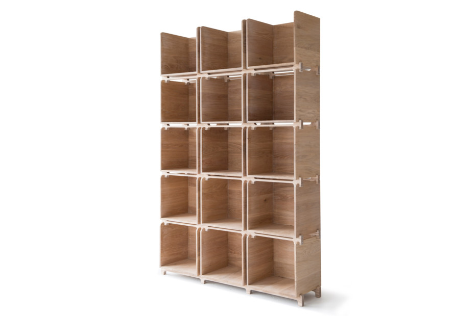 Post Office Shelving