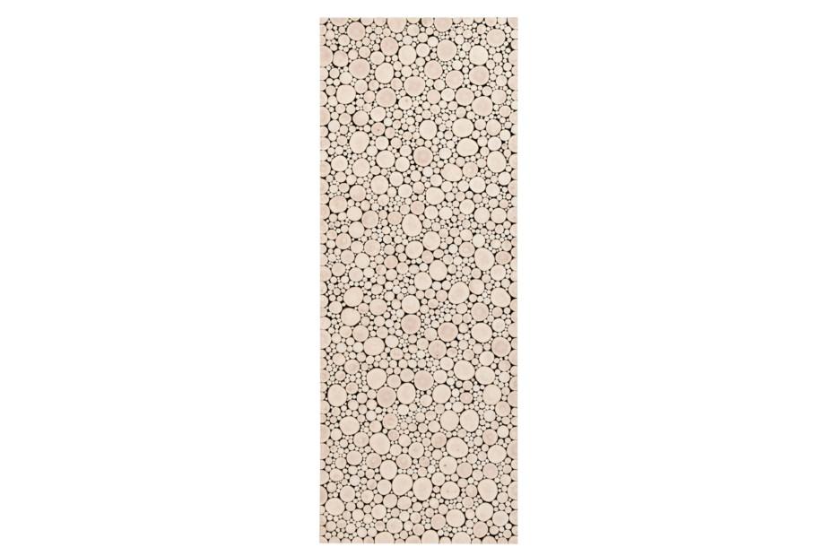 Twig wall panel