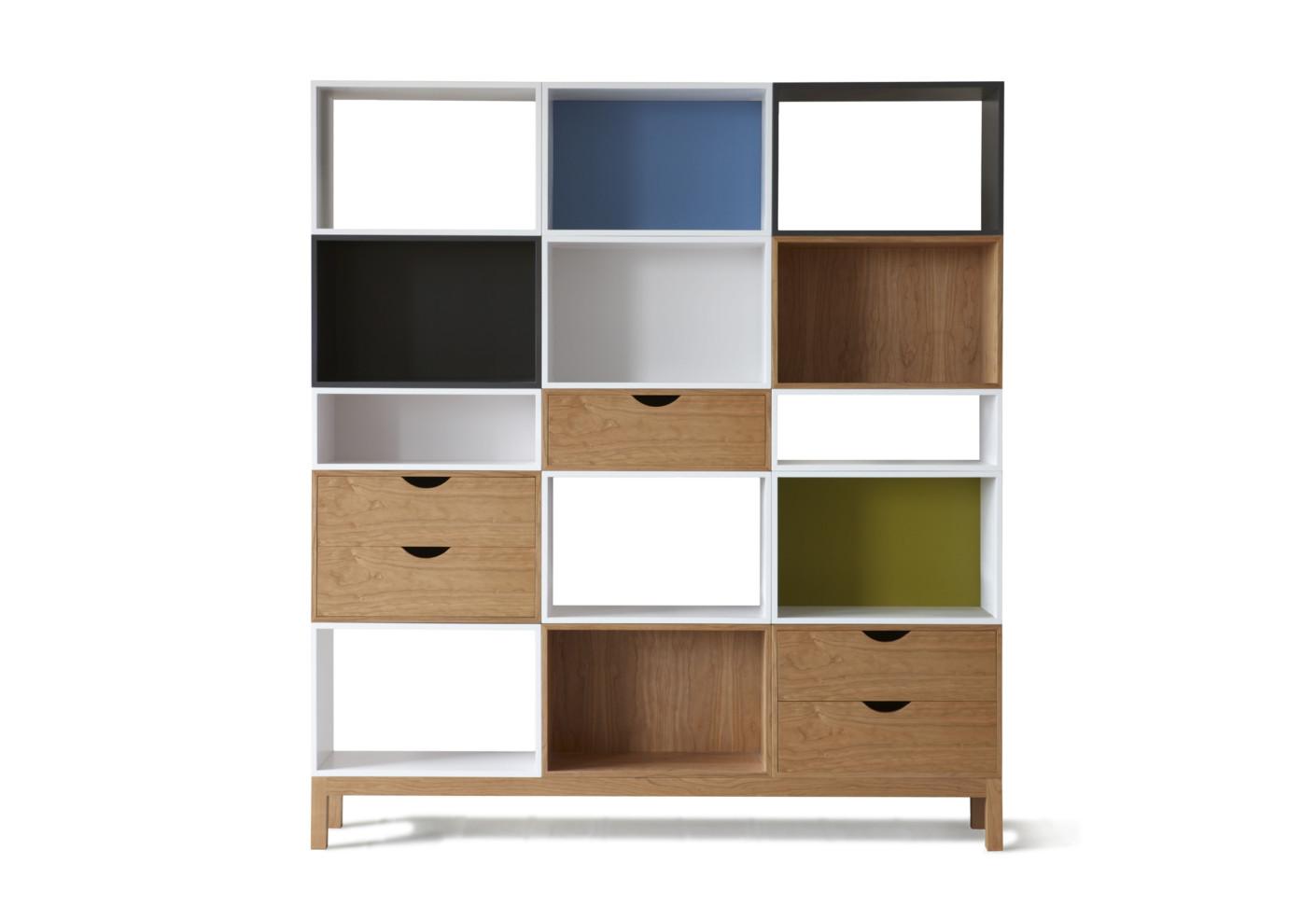 vigo regal von pinch stylepark. Black Bedroom Furniture Sets. Home Design Ideas