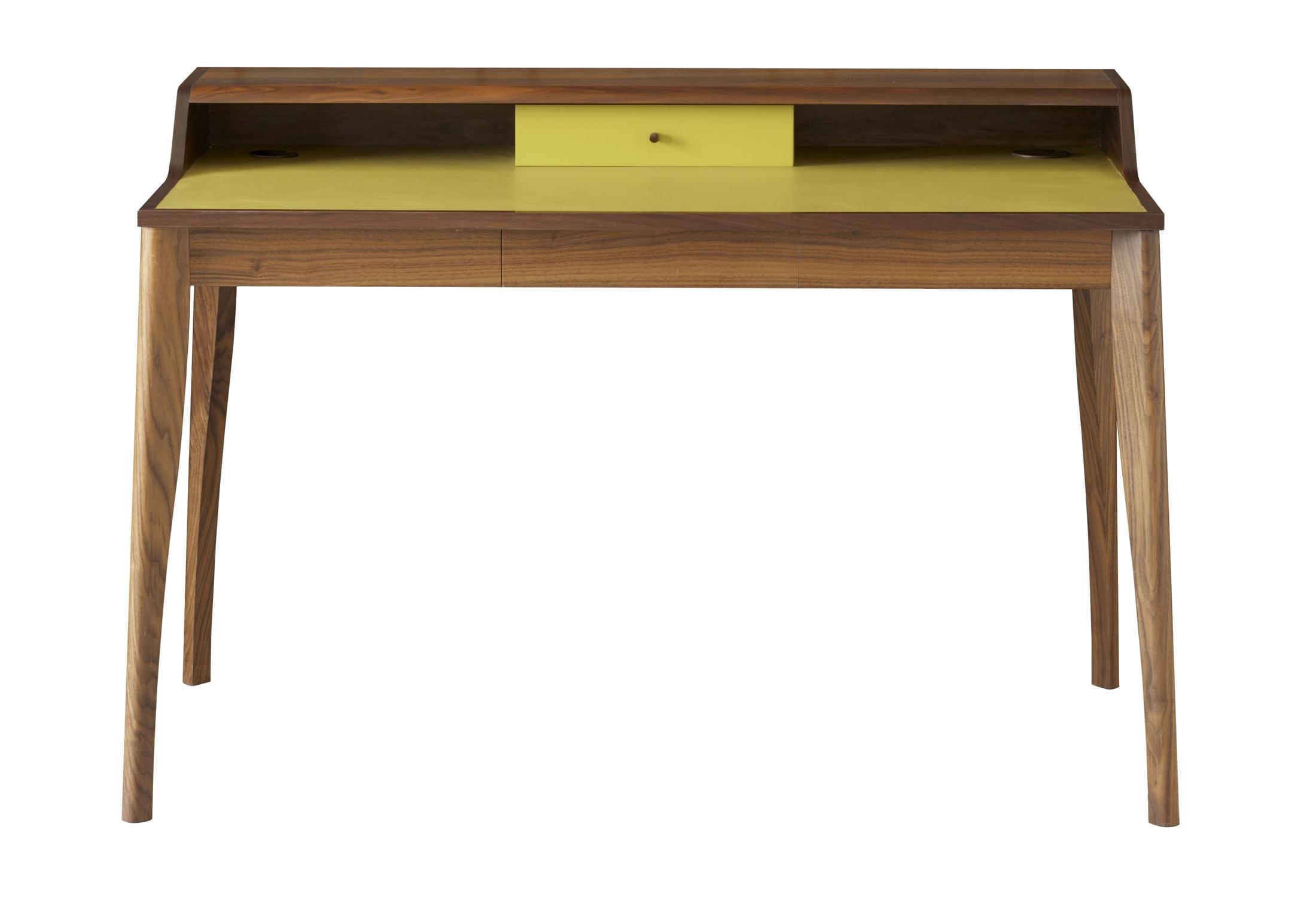 Yves von pinch stylepark for Schreibtisch yves pinch