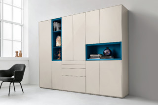 Line cabinet  by  Piure