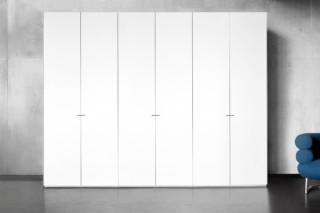 Nex Pur cabinet  by  Piure