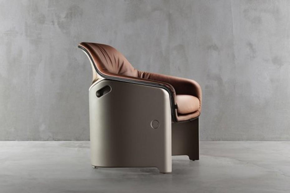 Avus Club chair