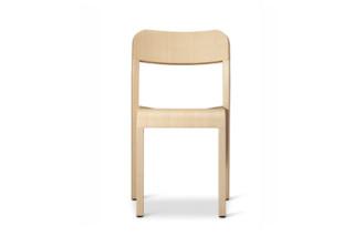 Blocco Stuhl  von  Plank