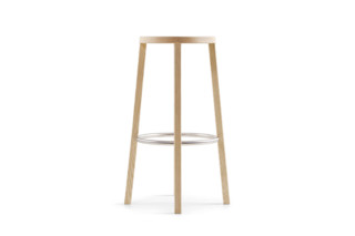 Blocco stool  by  Plank