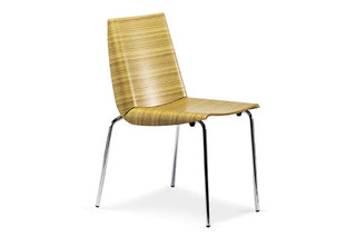 Millefoglie chair  by  Plank