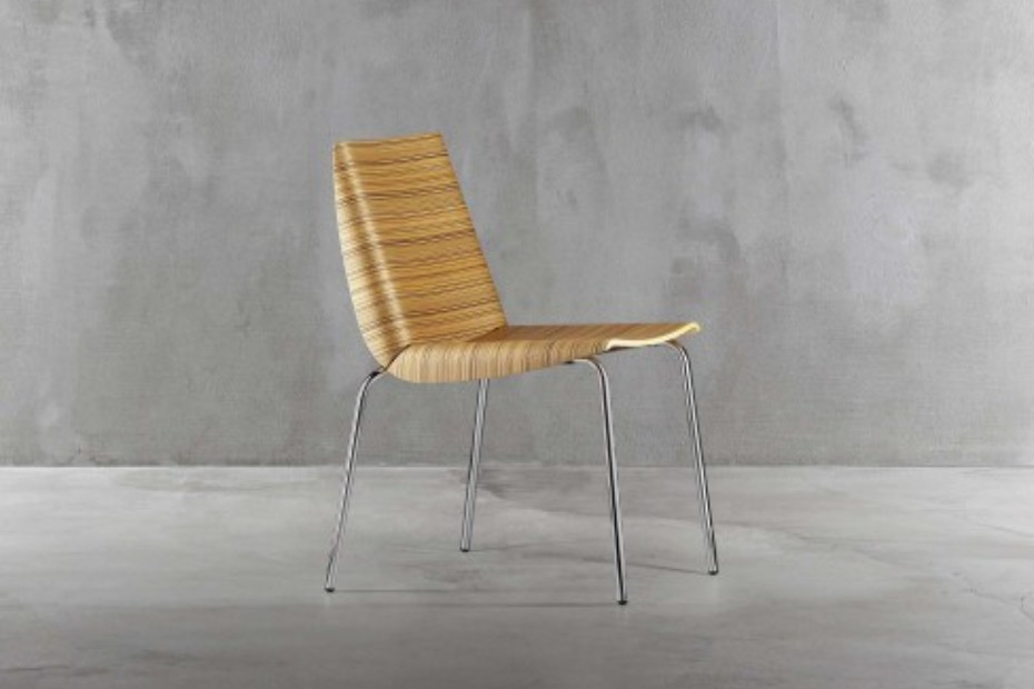 Millefoglie chair