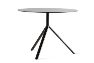 Miura Table medium round ( Ø 100-110)  by  Plank