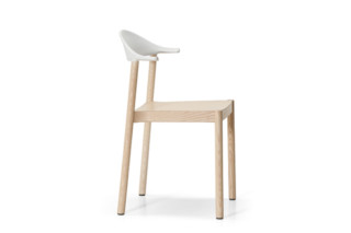 Monza chair  by  Plank