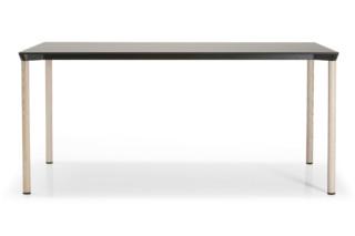 Monza Tisch eckig  von  Plank