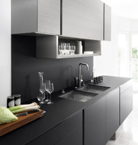 poggenpohl manufacturer profile stylepark. Black Bedroom Furniture Sets. Home Design Ideas