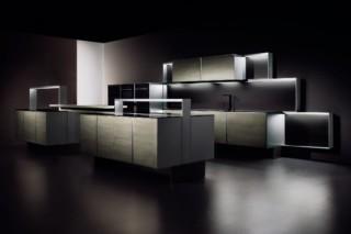 P´7340 Design by Studio F. A. Porsche  by  Poggenpohl