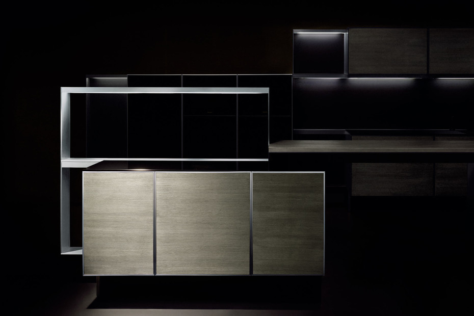 P´7340 Design by Studio F. A. Porsche