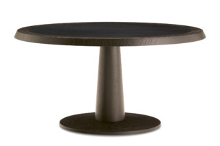 Anna Table  by  Poliform