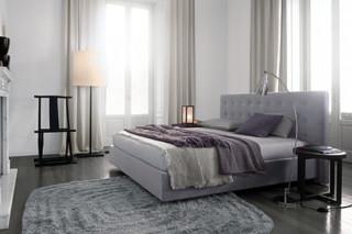 Arca Bett  von  Poliform