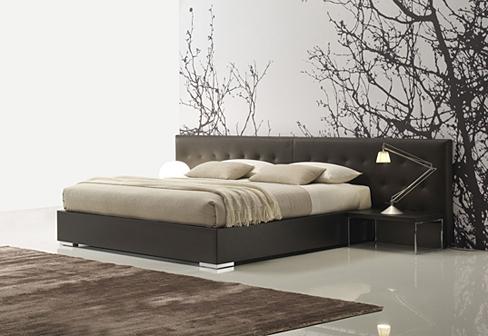 Arca Bed By Poliform Stylepark