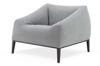 Carmel easy chair  by  Poliform