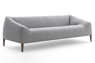Carmel Sofa  by  Poliform
